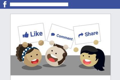ImageWorks Company Social Media Pages
