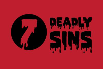Seven Deadly Sins of Storytelling