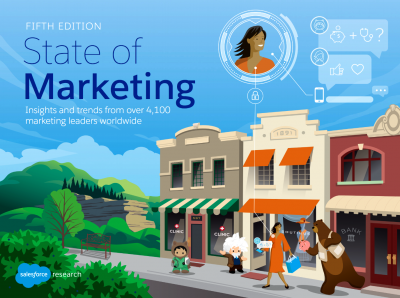 The State of Marketing from the World's Marketing Leaders